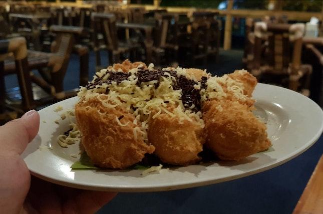 Just Eat Lo - Batam Visit !