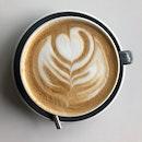 Dutch Colony Coffee Co. (Fusionopolis One)