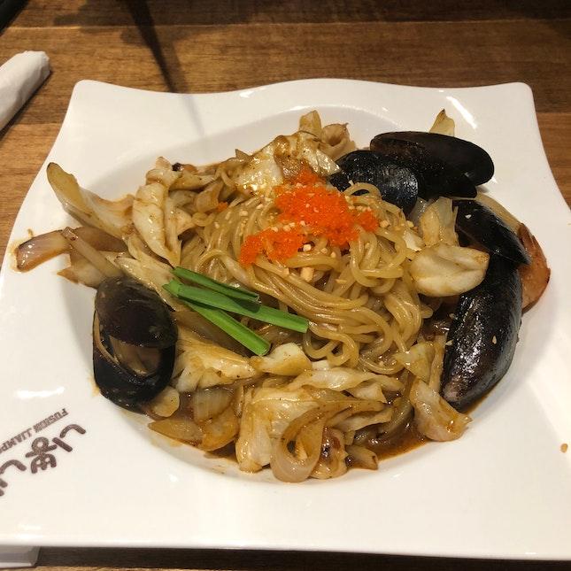 Korean Food 🥘