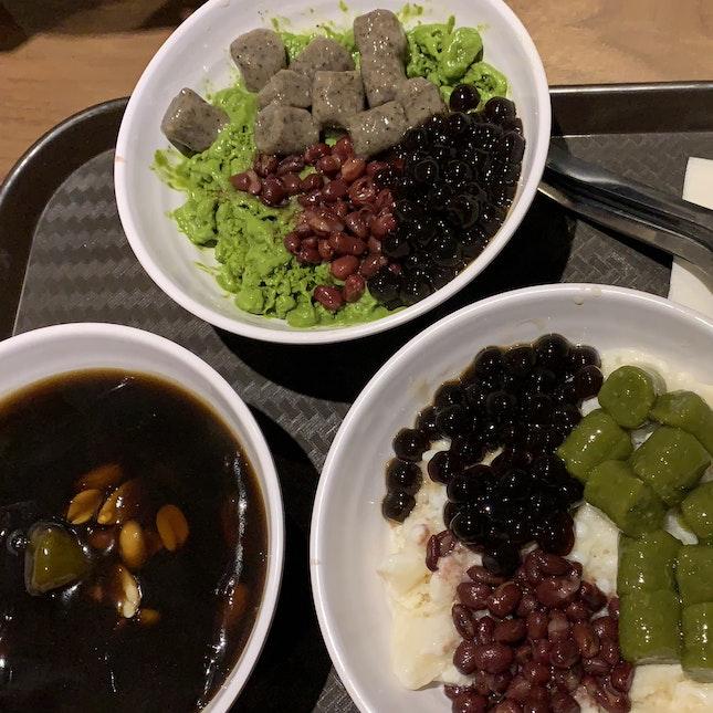 Great Dessert ~RM35