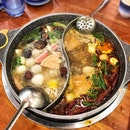 👉Steamboat Buffet👈
