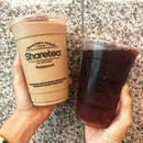 👉Okinawa Milk Tea && Mixed Berries Ice Tea With Aiyu Jelly👈