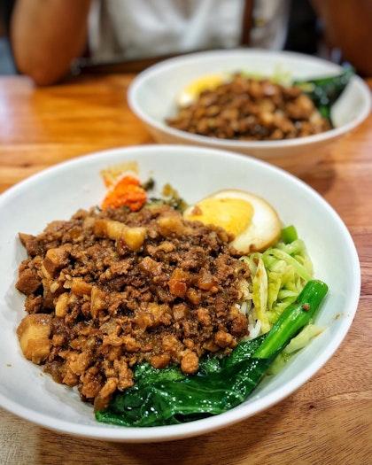 Xiang Xiang Traditional Taiwanese Cuisine | Burpple - 8 Reviews - Bedok, Singapore
