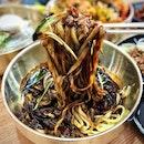 Slurp-a-licious 100% Handmade 🇰🇷 Noodles