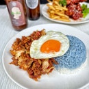 Authentic Indonesian🇮🇩 Cuisine With Modern Western Influence