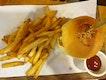 Satay Burger