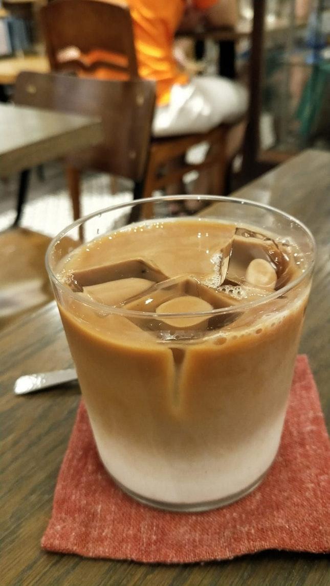 Assam Milk Tea