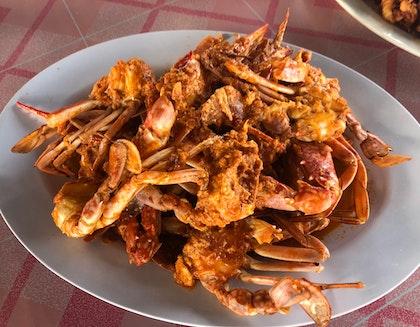 Pulau Ubin Seafood Burpple 3 Reviews East Singapore Singapore