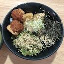 A Mix Of YTF & Thunder Tea Rice