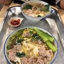 Hai Xian Zhu Zhou 海鲜煮粥