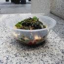 The Salad Corner (GSH Plaza)