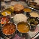 Gujarati Thali On Sundays In May - $38++