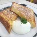 Gram French Toast