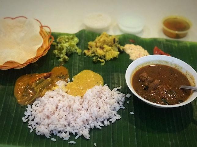 Wonderful Kerala /Indian Food