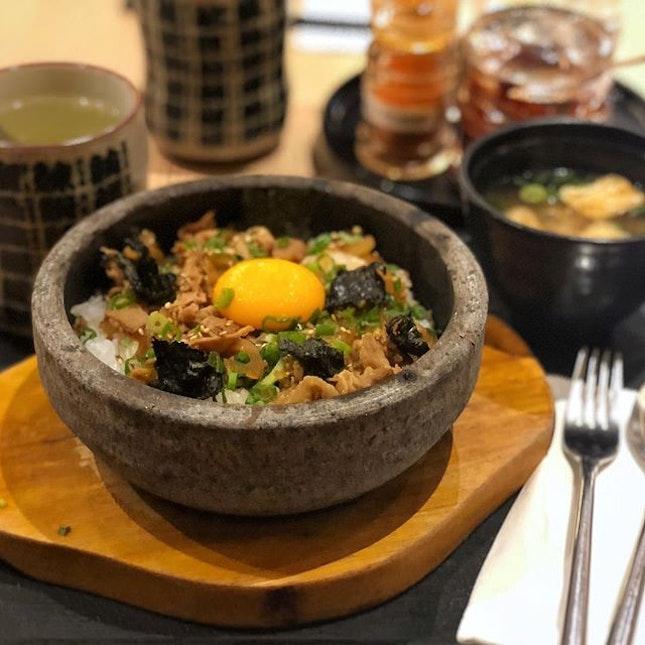 Butariki Ishinabe 🥘  Great company.