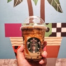 Dark Caramel Coffee Sphere from @starbuckssg .