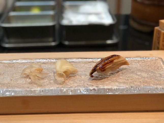 Omakase Lunch