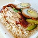 Yishun 925 Hainanese Chicken Rice (Serangoon)