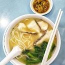 Hong Kong Street Family Restaurant (Novena Gardens)
