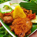 Tok Tok Indonesian Soup House (Paya Lebar Square)