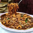 Traditional Hokkien Noodles