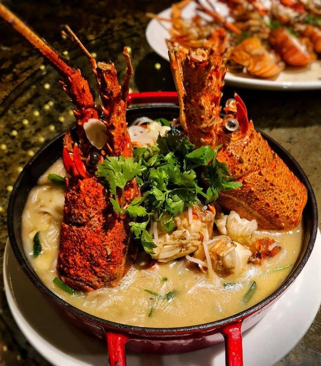 1-for-1 Lobster Promo