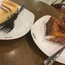 Raspberry Cheesecake And Cinnamon Swirl