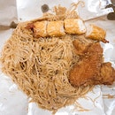 Eng Kee Chicken Wings