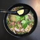 Beef Noodles (RM9)