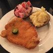 Pork Chop Schnitzel (RM28)