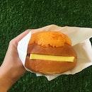Butter Toast (RM4.90)