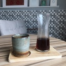 Filter Coffee (RM20)