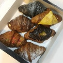 Croissants (from RM5.30)