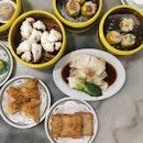 Dim Sum (from RM6 per basket)