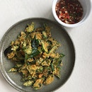 Okra Fritters (RM6)