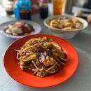 Char Kuey Teow (RM6.50)