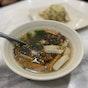 Homst Restaurant (TTDI)