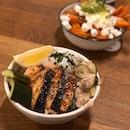 Yuzu Miso Salmon Don ($19.9++)