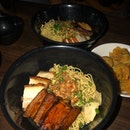 Pork Belly Twosome Noodles ($5++ after Burpple Beyond!!)