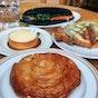 Tiong Bahru Bakery Diner (Raffles City)