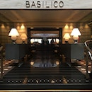 Basilico Sunday Brunch ($108)