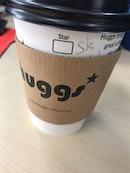 Huggs Coffee (Galaxis)