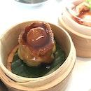 Abalone Siew Mai