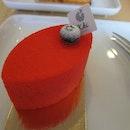 Petite Cake
