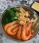Big Eater Seafood Restaurant (Jurong West)