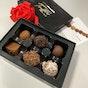 Awfully Chocolate (Raffles City)