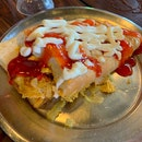 Roti John (Chicken) - Really Bad!!