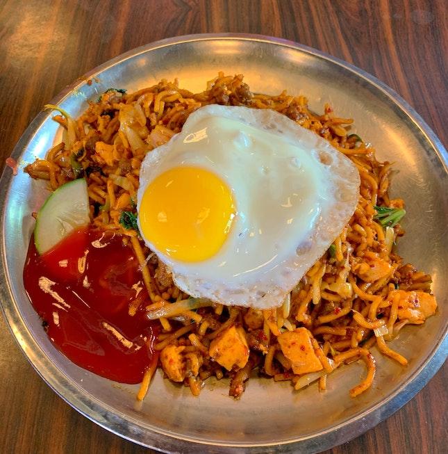 Indian | Malay
