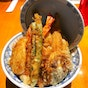 Tendon Kohaku (Suntec City)