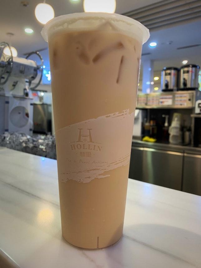 Hollin's Signature Milk Tea